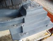<h5>Vuillemin 8 10 lausanne : Revêtement en zinc et ardoise naturelle</h5>